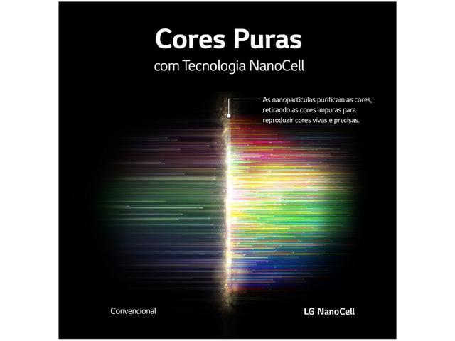 "Imagem de Smart TV 8K NanoCell IPS 65"" LG 65NANO96SNA"