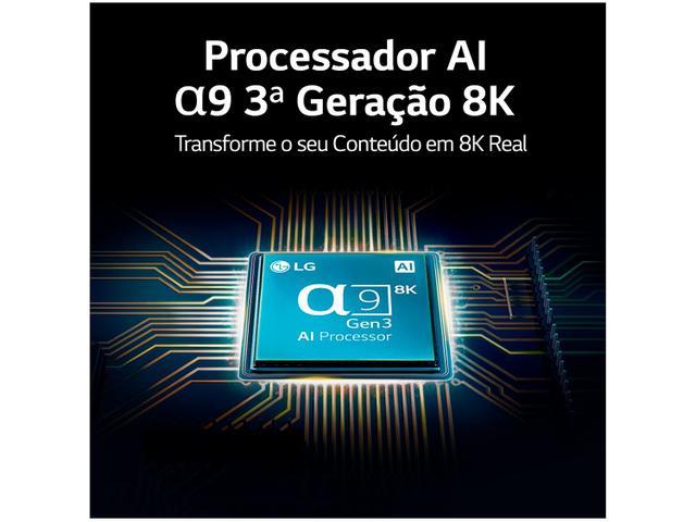 "Imagem de Smart TV 8K NanoCell IPS 75"" LG 75NANO95SNA"