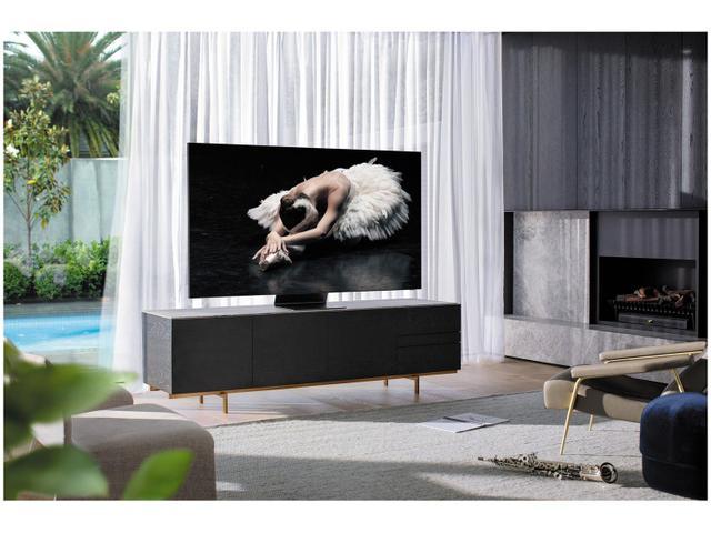 "Imagem de Smart TV 8K QLED 65"" Samsung 65Q800TA"