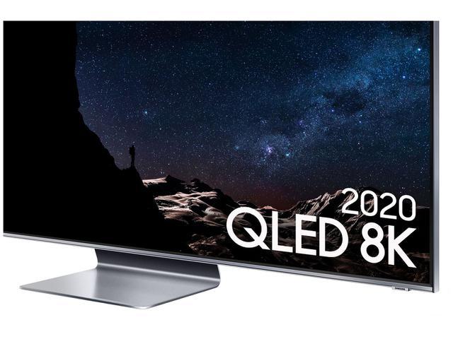 "Imagem de Smart TV 8K QLED 75"" Samsung 75Q800TA"