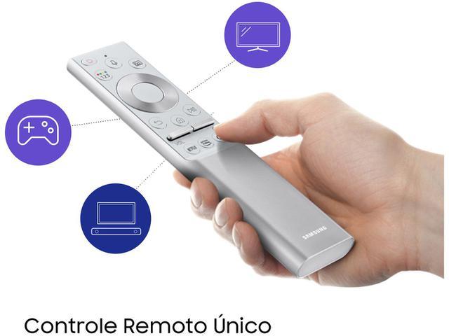 "Imagem de Smart TV 8K QLED 82"" Samsung 82Q800TA"
