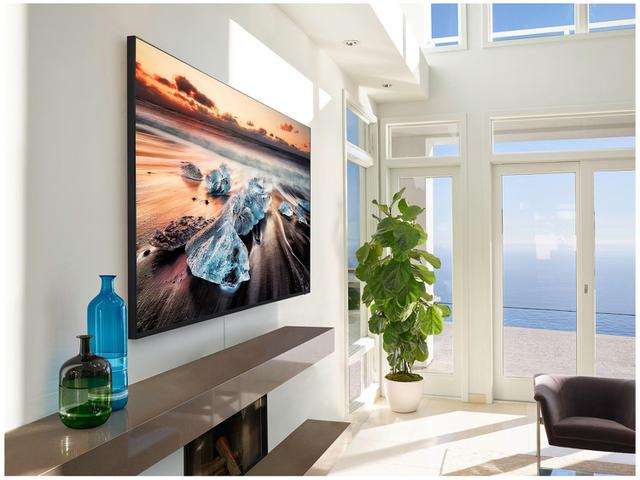 "Imagem de Smart TV 8K QLED 82"" Samsung QN82Q900RBGXZD"