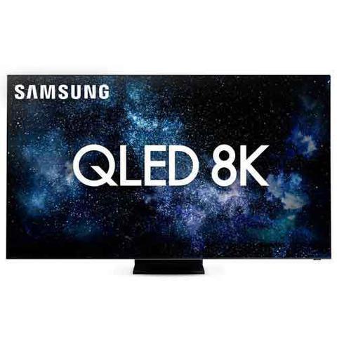 "Tv 75"" Qled Samsung 8k Smart - Qn75q950t"