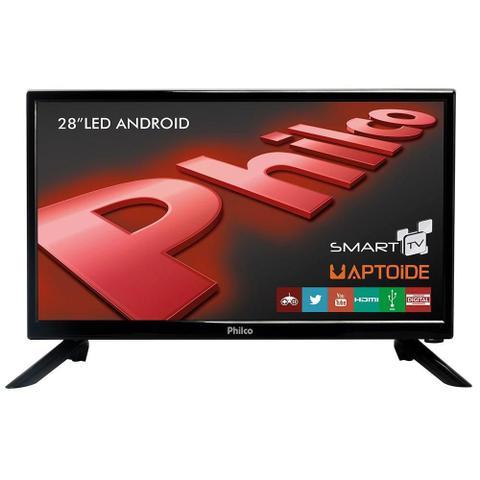 Imagem de Smart TV Android LED 28