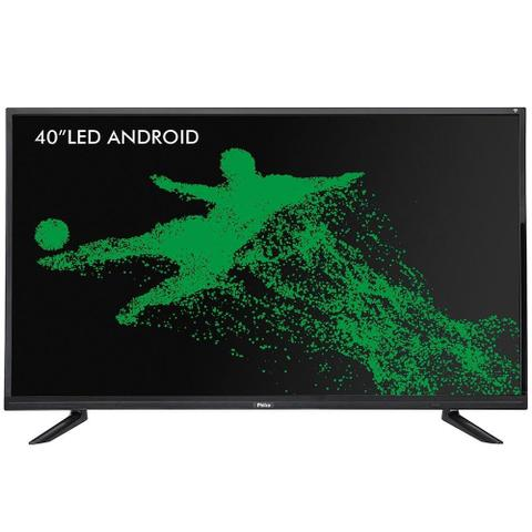 Imagem de Smart TV Android LED 40