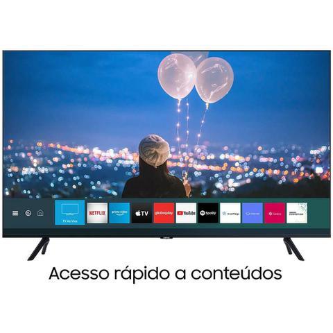 Imagem de Smart Tv Crystal Uhd 4k Led 65 Samsung - 65tu8000