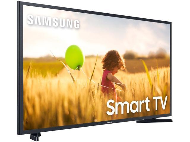"Imagem de Smart TV Full HD LED 43"" Samsung 43T5300A"