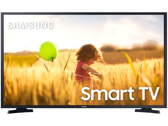 "Imagem de Smart TV Full HD LED 43"" Samsung UN43T5300AGXZD"