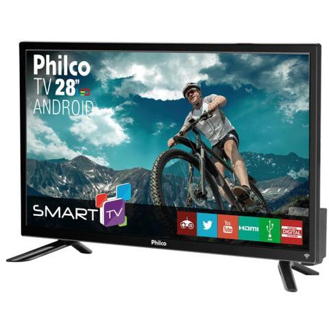 Imagem de Smart TV HD 28