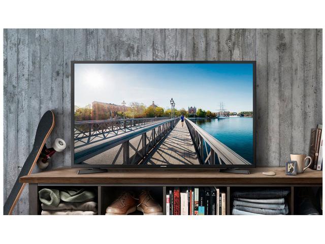 Imagem de Smart TV HD LED 32