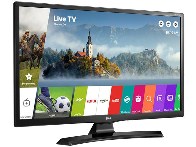 "Imagem de Smart TV LED 27,5"" LG 28MT49S-PS"