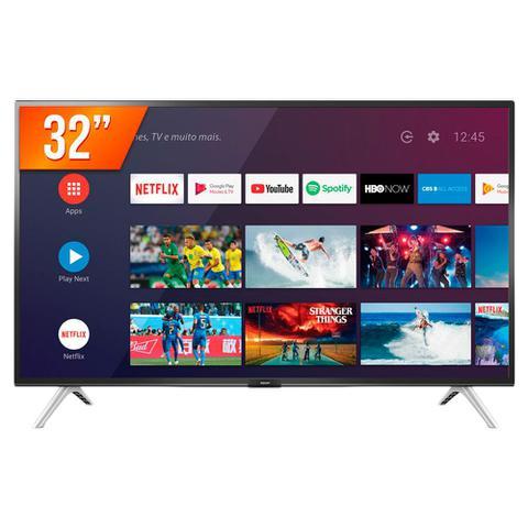 """Tv 32"""" Led Semp Hd Smart - 32s5300"""