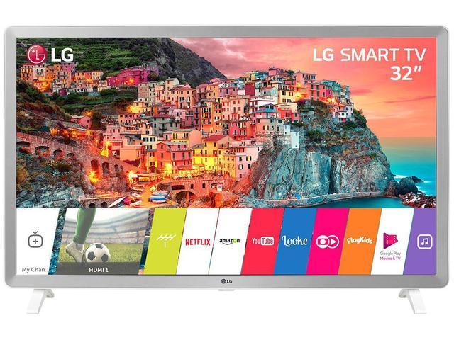 """Imagem de Smart TV LED  32"""" LG 32LK610 Wi-Fi HDR"""