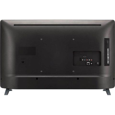Imagem de Smart TV LED 32 LG 32LK611C HD com Wi-Fi USB HDMI Time Machine Modo Hotel