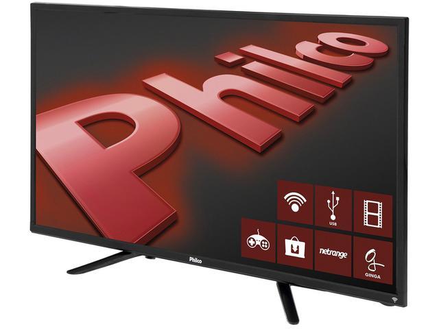 "Imagem de Smart TV LED 32"" Philco PH32B51DSGWA"