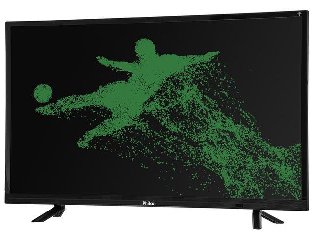 """Imagem de Smart TV LED 32"""" Philco PTV32E21DSWN Linux"""