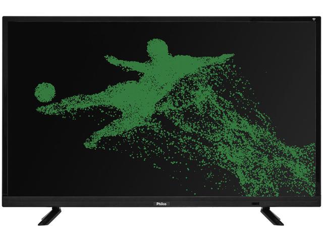 """Imagem de Smart TV LED 32"""" Philco PTV32E21DSWN Wi-Fi"""