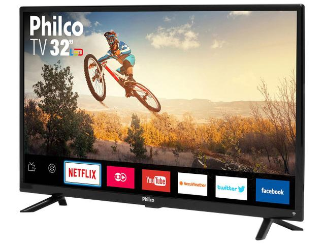 "Imagem de Smart TV LED 32"" Philco PTV32G50SN"