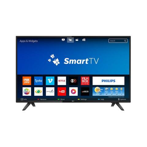 Imagem de Smart TV LED 32 Philips 32PHG5813/78 HD 2HDMI 2USB Wifi 60hz