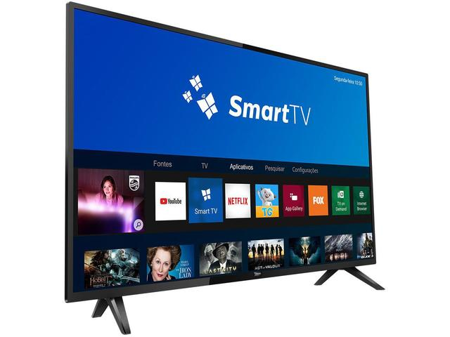 "Imagem de Smart TV LED 32"" Philips 32PHG5813/78"