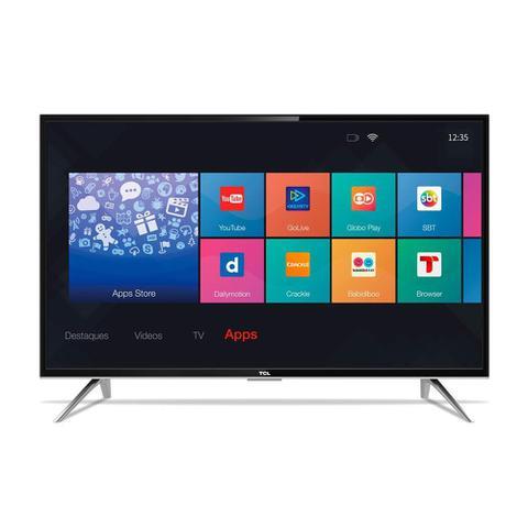 Imagem de Smart TV LED 32 Polegadas Semp Toshiba L32S4900 WIFI HD USB HDMI