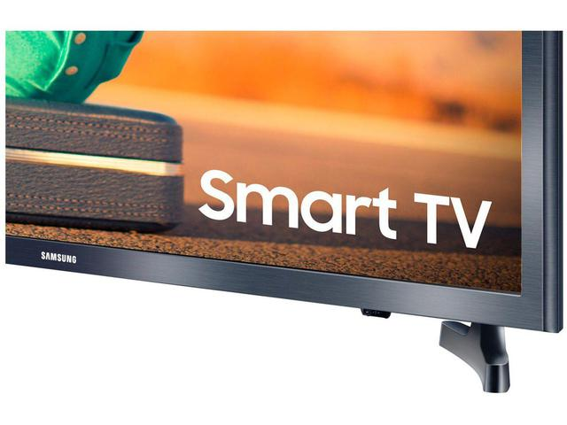 "Imagem de Smart TV LED 32"" Samsung 32T4300A - Wi-Fi HDR 2 HDMI 1 USB"
