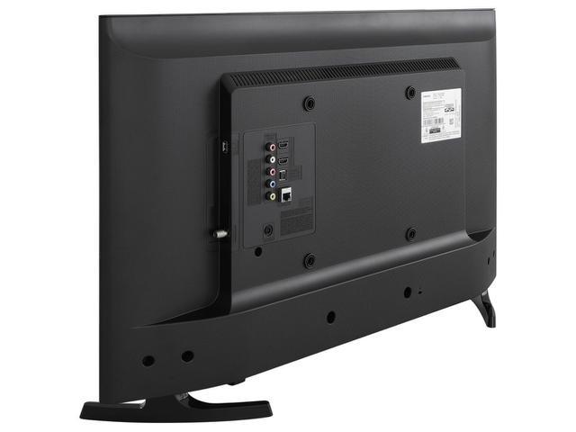 "f54684cce8c46 Smart TV LED 32"" Samsung UN32J4300 Wi-Fi - Conversor Digital 2 HDMI ..."