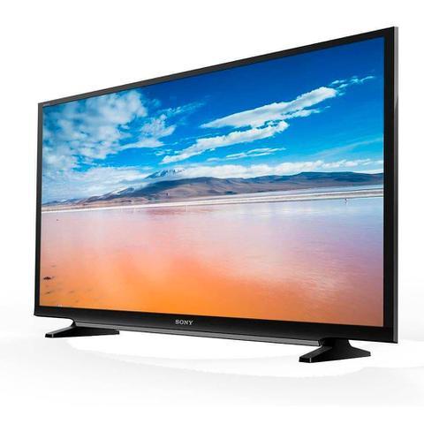 "Imagem de Smart TV LED 32"" Sony KDL-32W655D HD Wi-FI Conversor Digital 2 HDMI 2 USB"