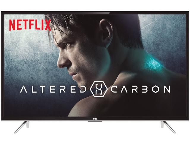 "Imagem de Smart TV LED 32"" TCL L32S4900S Wi-Fi"