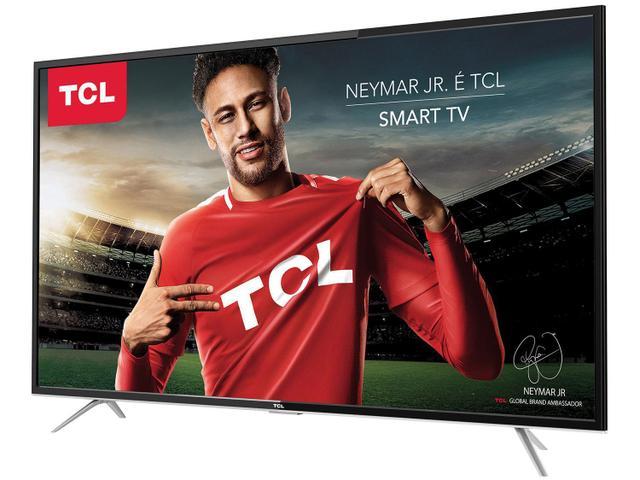 """Imagem de Smart TV LED 32"""" TCL S4900S"""
