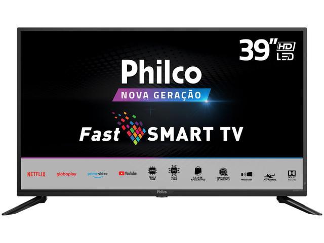"Imagem de Smart TV LED 39"" Philco PTV39G50S Wi-Fi HDR"