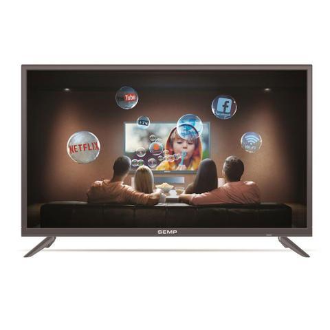 Imagem de Smart TV LED 39 Polegadas Semp Toshiba L39S3900 Full HD com Conversor Digital 2 HDMI 1 USB Wi-Fi 60Hz