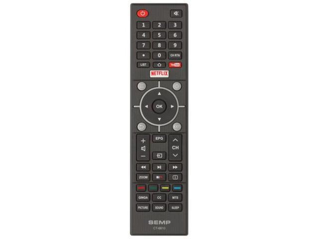 """Imagem de Smart TV LED 39"""" Semp S3900FS Full HD"""