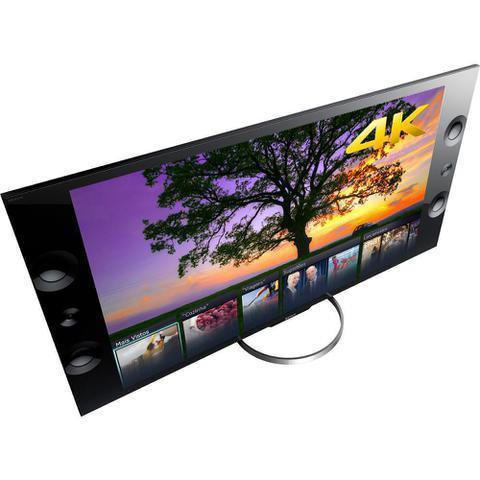 Imagem de Smart TV LED 3D 55