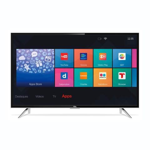 Imagem de Smart TV LED 40 Polegadas Semp Toshiba L40S4900 Full HD com Conversor Digital 3 HDMI 2 USB Wi-Fi