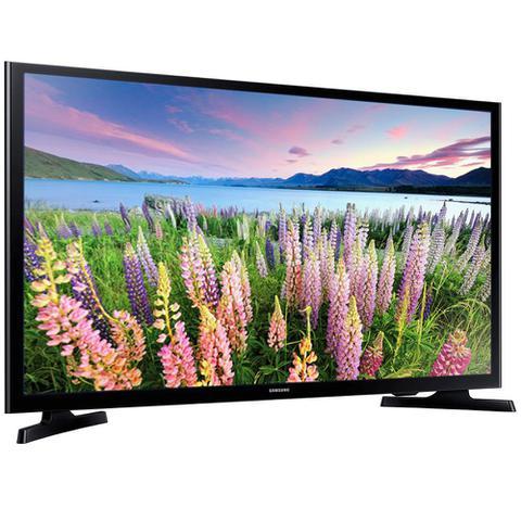 Imagem de Smart TV LED 43 Full HD Samsung 43J5200 2HDMI 1USB com Wifi e Conversor Digital Integrados