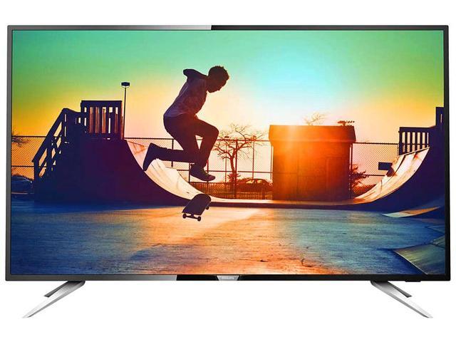 "Imagem de Smart TV LED 43"" Philips 4K/Ultra HD 43PUG6102/78"