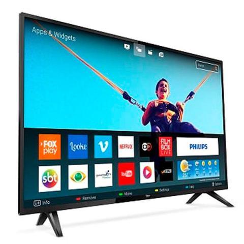 Imagem de Smart TV LED 43 Polegadas Philips 43PFG5813 Full HD WIFI 2 USB 2 HDMI Wireless