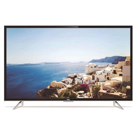 Imagem de Smart TV LED 43 Polegadas TCL L43S4900FS Full HD Conversor Digital Wi-Fi 3 HDMI 2 USB