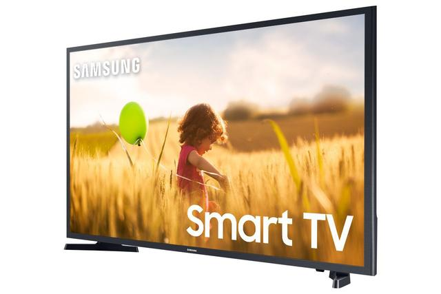 Imagem de Smart Tv Led 43