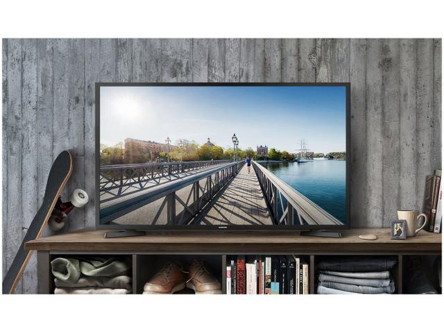"Imagem de Smart TV LED 43"" Samsung Series 5 J5290 Full HD"