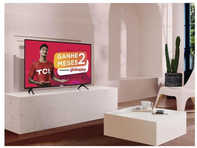 "Imagem de Smart TV LED 43"" SEMP TCL 43S6500 Full HD"