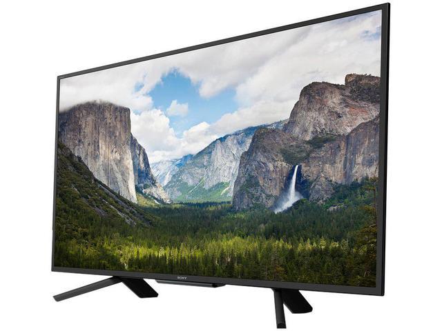 """Imagem de Smart TV LED 43"""" Sony Full HD KDL-43W665F"""