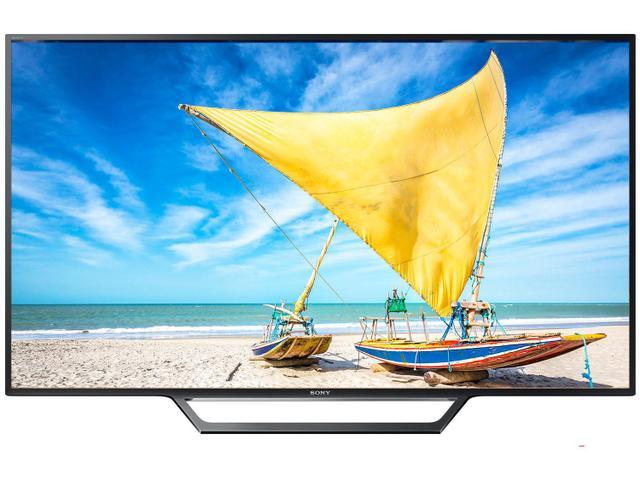"""Imagem de Smart TV LED 48"""" Sony Full HD KDL-48W655D"""