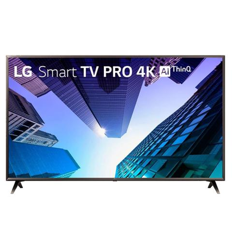 Imagem de Smart TV LED 49