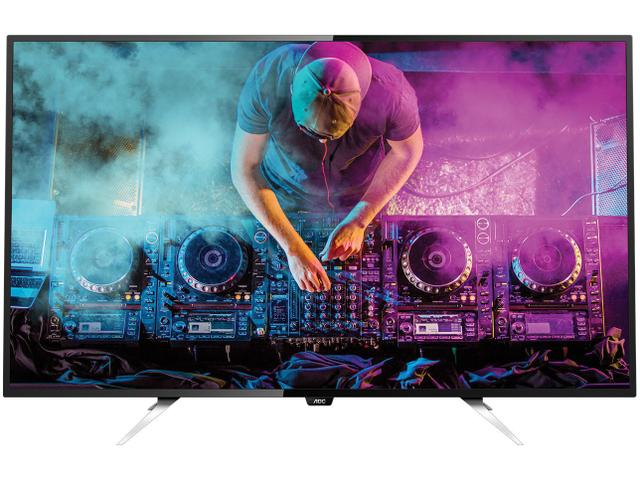 "Imagem de Smart TV LED 50"" AOC 4K/Ultra HD LE50U7970"