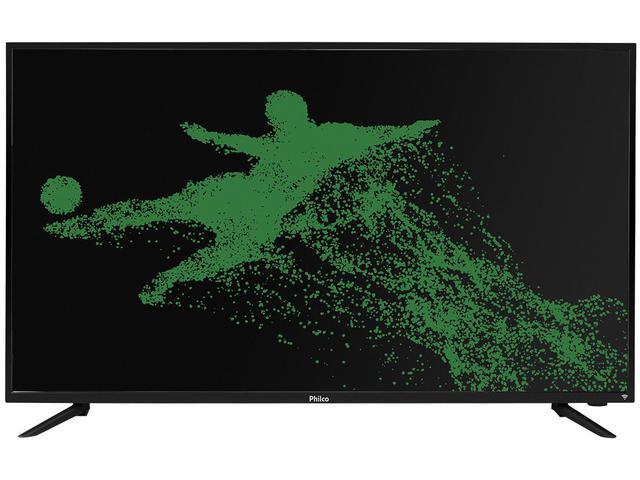 """Imagem de Smart TV LED 50"""" Philco Full HD PH50A17DSGWA"""