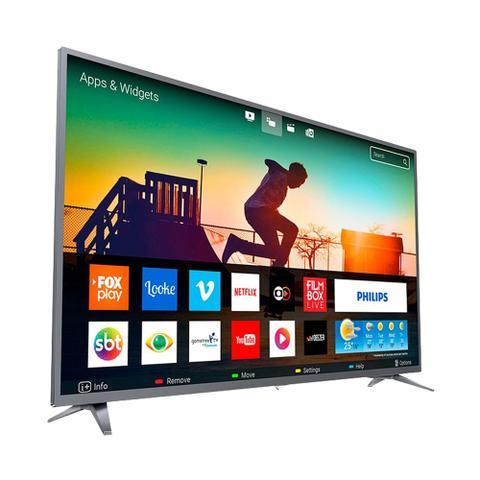 Imagem de Smart TV LED 50