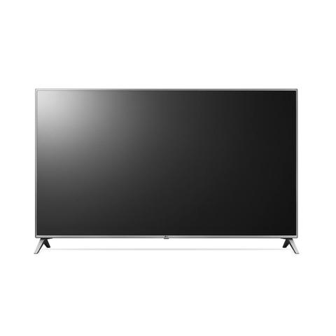 Imagem de Smart Tv LED 50 Polegadas LG 4K HDMI USB Wi-Fi Quad Core 50UK6520PSA