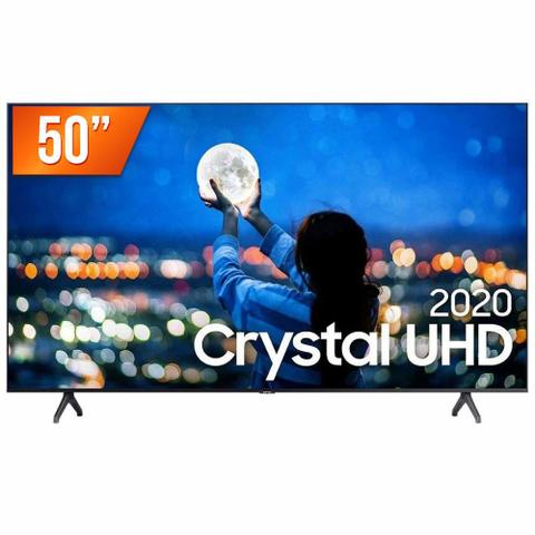 "Tv 50"" Led Samsung 4k - Ultra Hd Smart - Lh50bet"